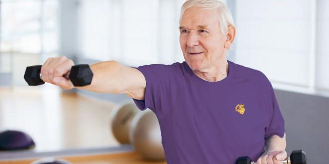 Walczyć o dobrą, zdrową starość!