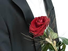 dzień kobiet róża od niego