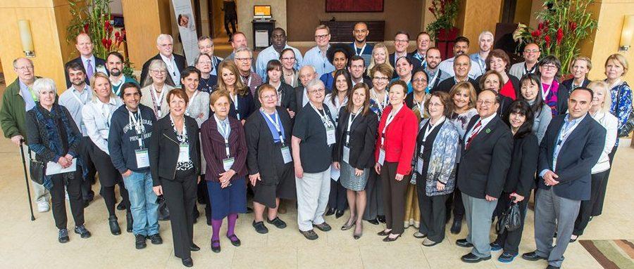 Uczestnicy konferencji IKCC