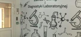 Centrum Onkologii - zakład Patologii i diagnostyki laboratoryjnej