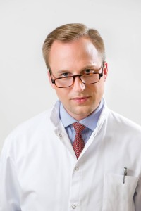 Dr Stefan Czarniecki Z-ca Dyrektora Medycznego