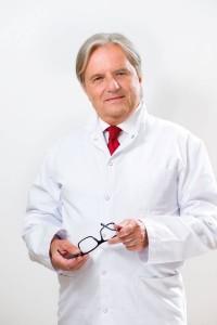 Dr n. med. Marek Filipek – Dyrektor Medyczny