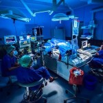 HIFU Clinic sala operacyjna 5