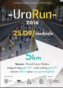 Uro Run