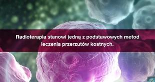 Przerzuty do kości w raku prostaty